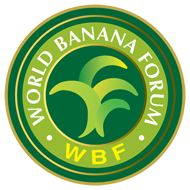 World Banana Forum logo