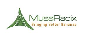 Main Sponsors: MusaRadix